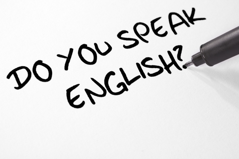 Etwas näher kennenlernen englisch